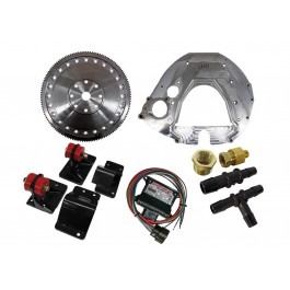 Getting Started Package: Ford 2003-2007, 6.0L, 5R110, 1994 -1998 12 Valve