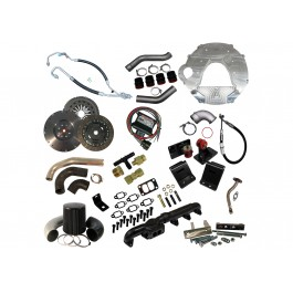 Comprehensive Package: 2003-2007, 6.0L, ZF6, 1989-1998 12 Valve.  Includes Choice of Clutch Kit