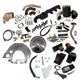 Comprehensive Package:  Ford 2008-2010, 6.4L, 5R110, 1989-1998 12 Valve: Must select pedal type, adjustable or non-adjustable