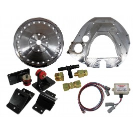 Getting Started Package: Ford 2008-2010, 6.4L, 5R110, 1998.5-2002 24 valve.