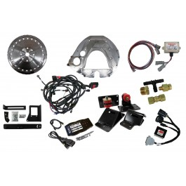 Getting Started Package: Ford 2008-2010, 6.4L, 5R110, 2003-2009 Common Rail, 5.9L & 6.7L.