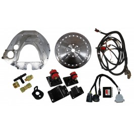 Getting Started Package: Ford 2003-2007, 6.0L, 5R110, 2003-2009, Commonrail Cummins