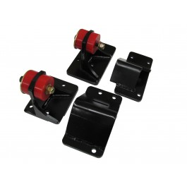 Engine Mounts: 1999-2007 Ford Super Duty with Common Rail Cummins
