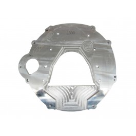 Adapter Plate - 12V/24V to 2003-2010 6.0L/6.4L Diesel ZF-6