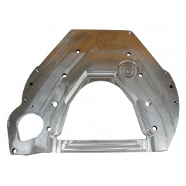 Adapter Plate - 12V/24V to 1999-2003 7.3L ZF-6