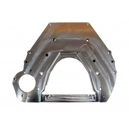Adapter Plate - 2003-2009 Cummins to 1999-2003 7.3L ZF-6