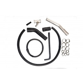2008-2010 Ford 6.4 Diesel Radiator Hose Kit- with 1989-2002 Cummins