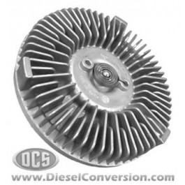 Fan Clutch - 1989-2002 Cummins