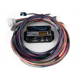 US Shift Quick 4 Transmission Control System, Ford E4OD, 1987-1994 IDI, not Powerstroke