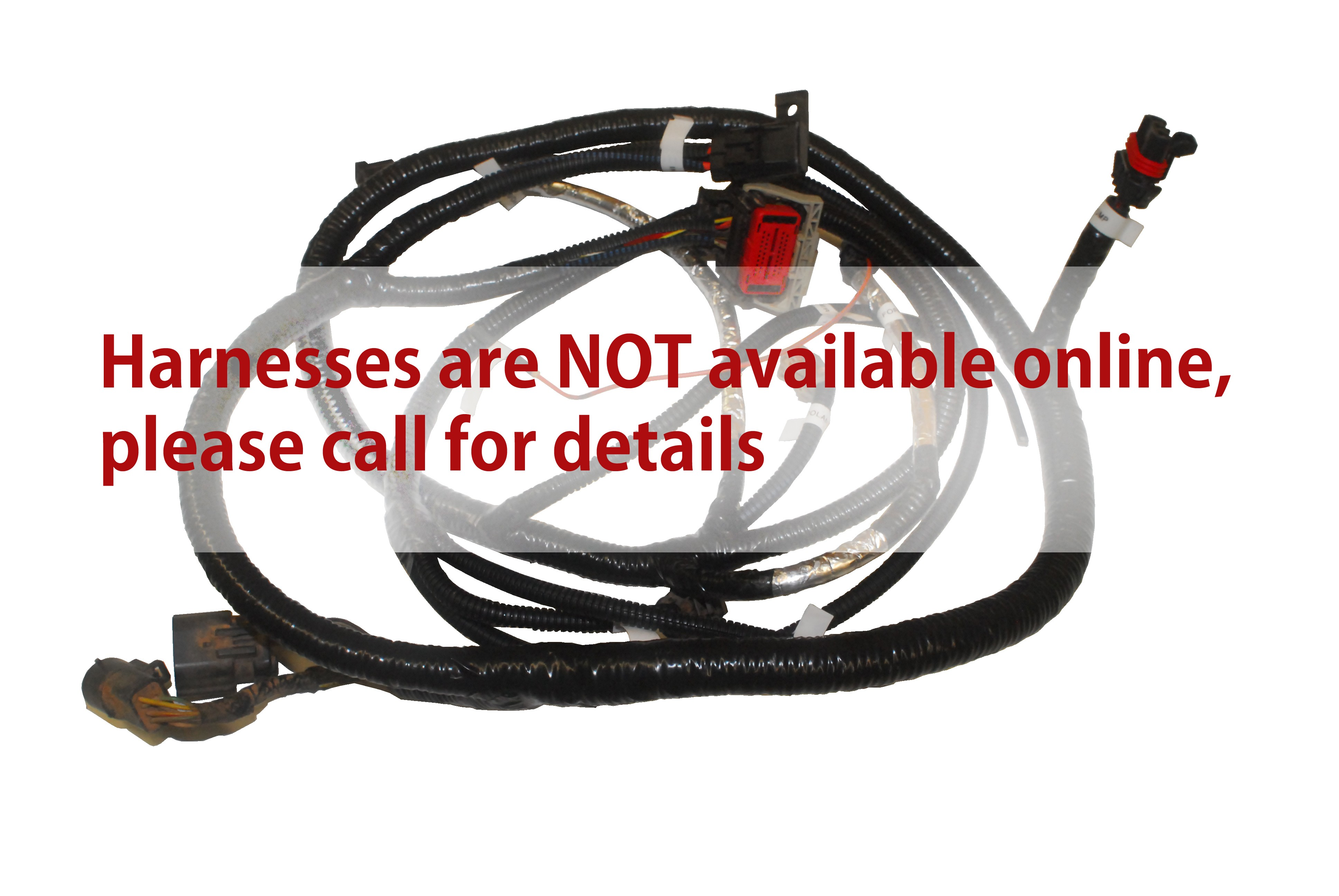wire harness modification 2003 thru 2007 6 0l to 1989 1998 12v cummins rh dieselconversion com Ford Ranger 5 Speed Transmission Ford Ranger 5 Speed Transmission