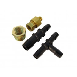 Sensor Adapters - 1999-2002 Diesel & 2002-2010 Gasoline engines