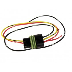 Wiring - 1989-1998 Dodge Cummins TPS Connector Pigtail