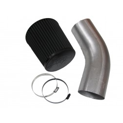 Air Intake Kit with K&N Blackhawk- 1999-2003 7.3L Diesel only