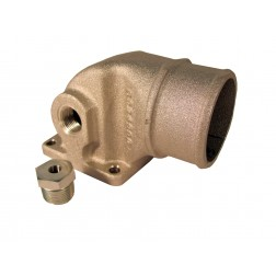 Air Horn Assembly for 2008-2010 6.4 Truck with 1989-2002 Cummins