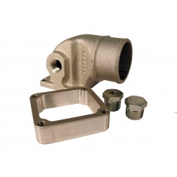 Air Horn Assembly for 2008-2010 6.4 Truck with 2003-2006 Cummins