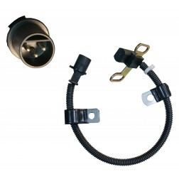 Dodge Cummins Crankshaft Position Sensor- '89 - '97 Dodge (Round Connector)