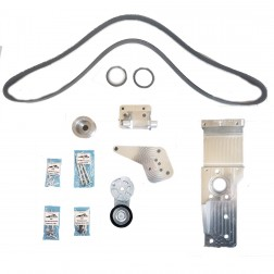 24 Valve GM High Mount A/C Kit *** LIMITED AVAILABILITY - PLEASE CALL BEOFRE ORDERING ***