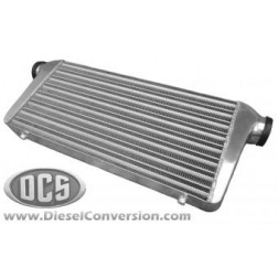 Intercooler- Universal