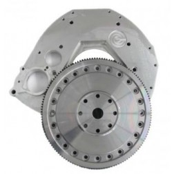 Adapter Plate Kit - 12V/24V to 2003-2010 6.0L/6.4L diesel 5R110, & 1999-2005 5.4L/6.8L 4R100, includes flex plate