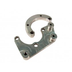Power Steering Bracket: 2008-2010 Ford, F250 & F350 using 2003-2009 5.9 & 6.7 Commonrail