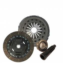ZF-6 Performance Clutch