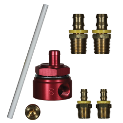 FASS Fuel Suction Tube Kit