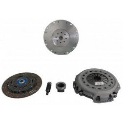 6.0L & 6.4L ZF-6 Replacement Clutch Kit- Includes Flywheel SKU#1869