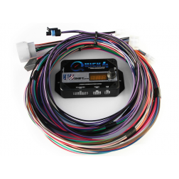 US Shift Quick 4 Transmission Control System, Ford E4OD, 1994-1997 Powerstroke, not IDI