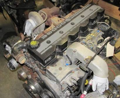 Blog - Cummins Engine Information